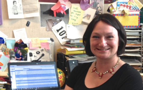 """WJEA President Sandra Coyer featured in Seattle Times """"Why I Teach"""" series"""