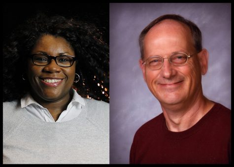 Two Teachers Receive Top Honors