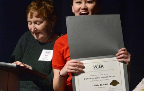 Cleveland's Tina Dang takes Lu Flannery Outstanding Journalist Award