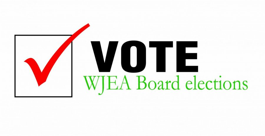 Meet Candidates for WJEA Board