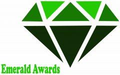 Emerald Award and Critique deadline announced