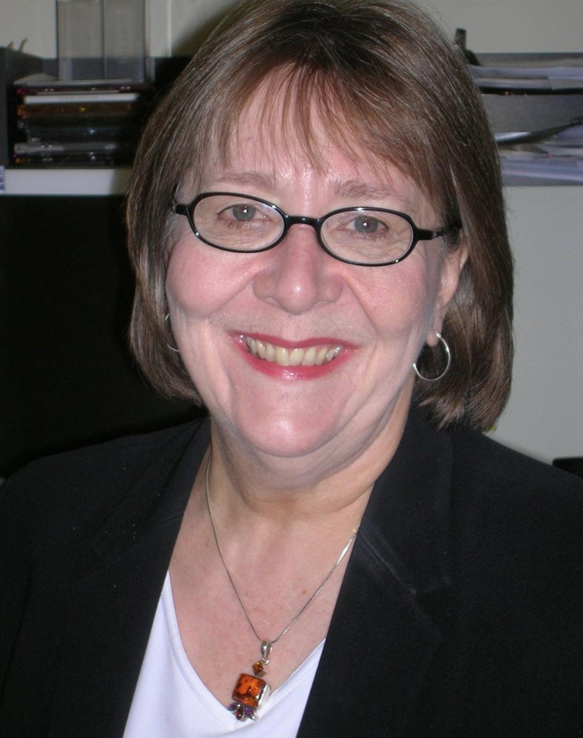 Kathy Schrier, MJE