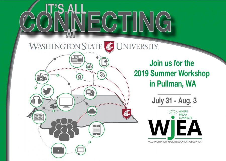 WJEA SUMMER CAMP GOES TO WSU!