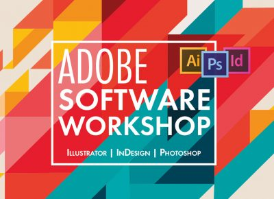 Adobe Software Workshops