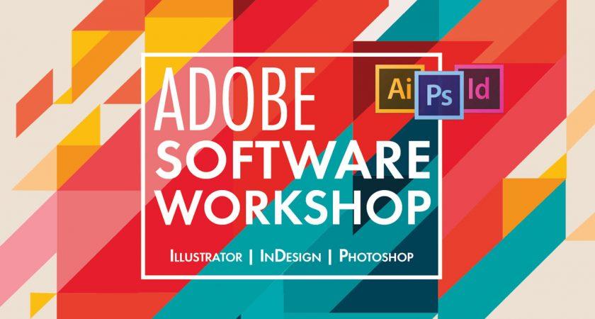 Adobe Software Workshops