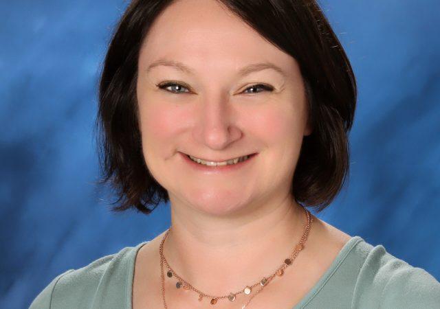 Sandra Coyer, MJE